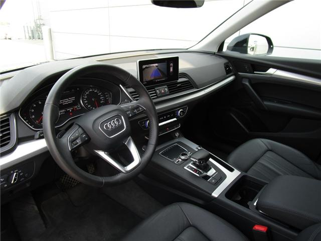2018 Audi Q5 2.0T Progressiv (Stk: 1806561) in Regina - Image 17 of 34