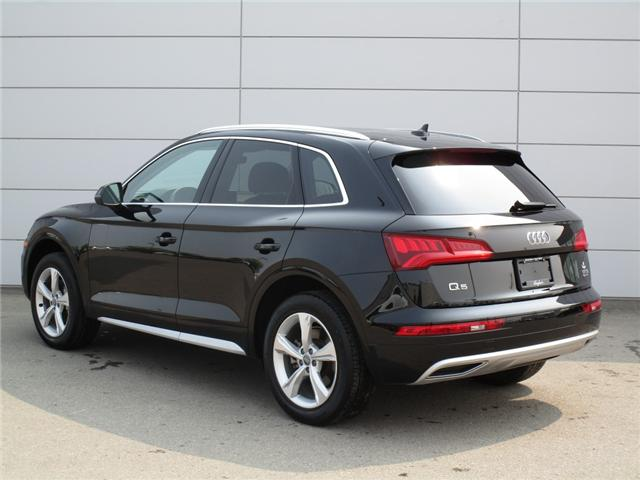2018 Audi Q5 2.0T Progressiv (Stk: 1806561) in Regina - Image 10 of 34