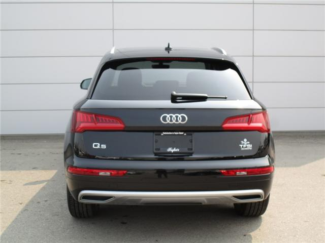 2018 Audi Q5 2.0T Progressiv (Stk: 1806561) in Regina - Image 11 of 34