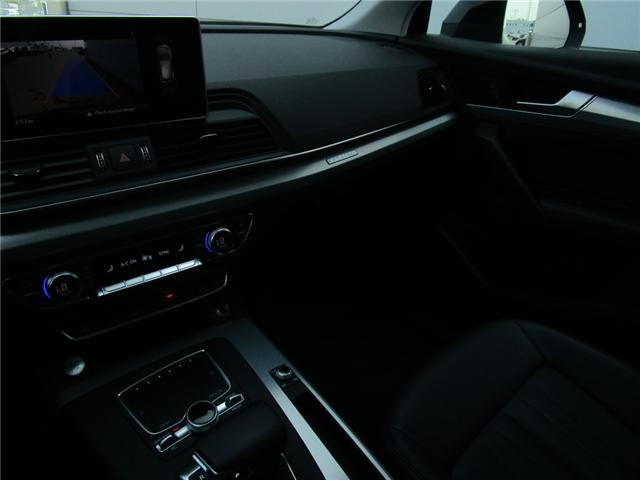 2018 Audi Q5 2.0T Progressiv (Stk: 1806561) in Regina - Image 31 of 34