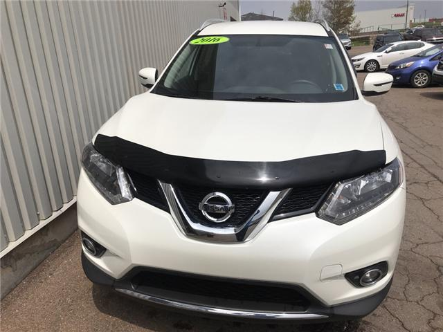 2016 Nissan Rogue SV (Stk: X4696A) in Charlottetown - Image 5 of 21