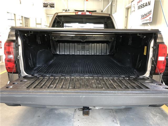 2014 Chevrolet Silverado 1500 1WT (Stk: 19070A) in Owen Sound - Image 5 of 9