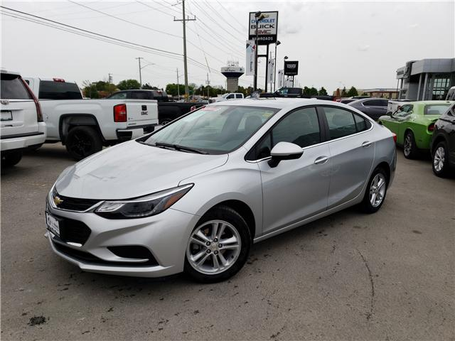 2018 Chevrolet Cruze LT Auto (Stk: N13427) in Newmarket - Image 5 of 15