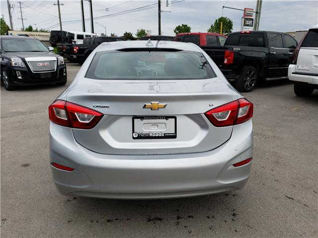 2018 Chevrolet Cruze LT Auto (Stk: N13427) in Newmarket - Image 7 of 15