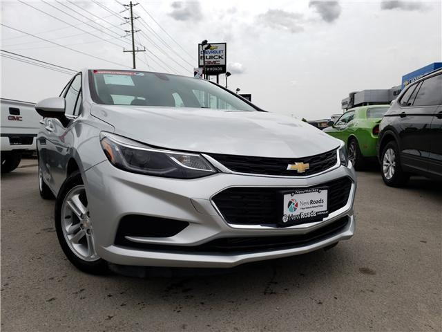 2018 Chevrolet Cruze LT Auto (Stk: N13427) in Newmarket - Image 11 of 15
