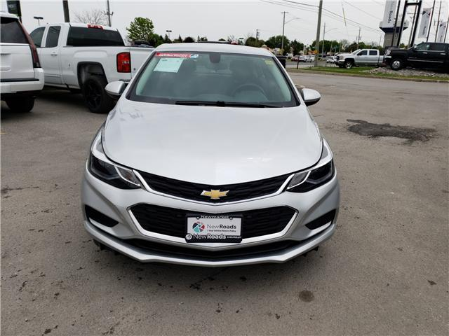2018 Chevrolet Cruze LT Auto (Stk: N13427) in Newmarket - Image 13 of 15