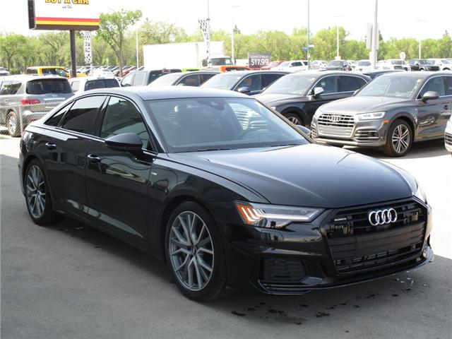 2019 Audi A6 55 Technik (Stk: 190327) in Regina - Image 8 of 38
