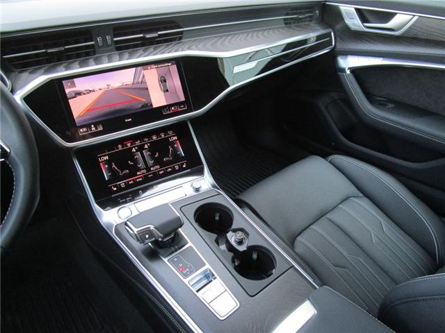 2019 Audi A6 55 Technik (Stk: 190327) in Regina - Image 27 of 38