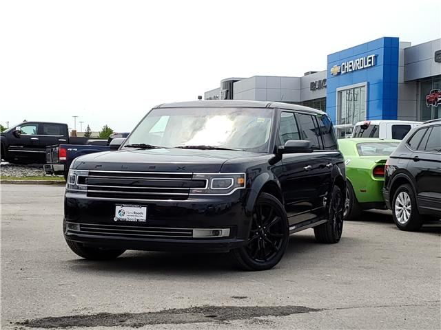 2019 Ford Flex Limited (Stk: N13392) in Newmarket - Image 1 of 26