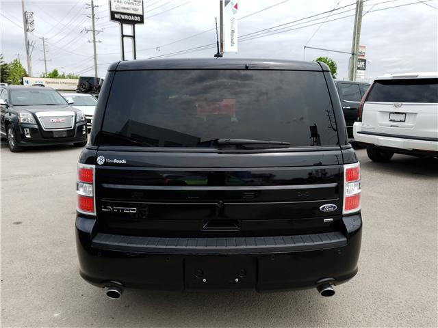2019 Ford Flex Limited (Stk: N13392) in Newmarket - Image 4 of 25