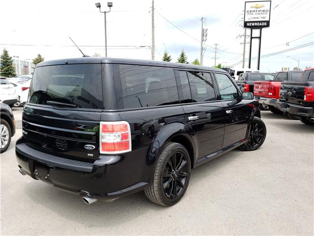 2019 Ford Flex Limited (Stk: N13392) in Newmarket - Image 5 of 25