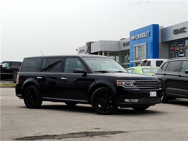 2019 Ford Flex Limited (Stk: N13392) in Newmarket - Image 3 of 26
