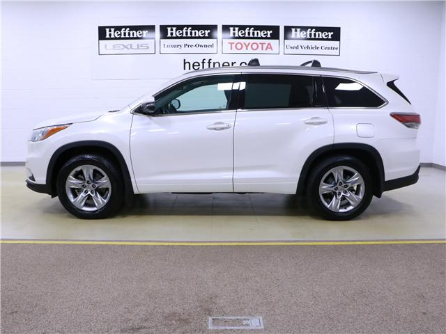 2015 Toyota Highlander Limited (Stk: 195394) in Kitchener - Image 23 of 34