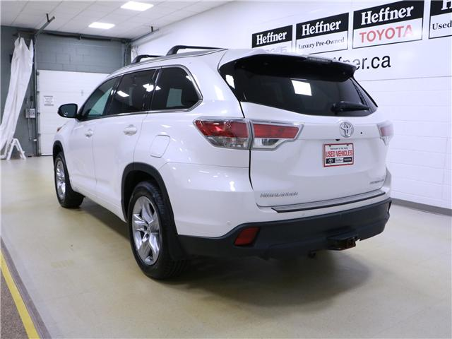 2015 Toyota Highlander Limited (Stk: 195394) in Kitchener - Image 2 of 34