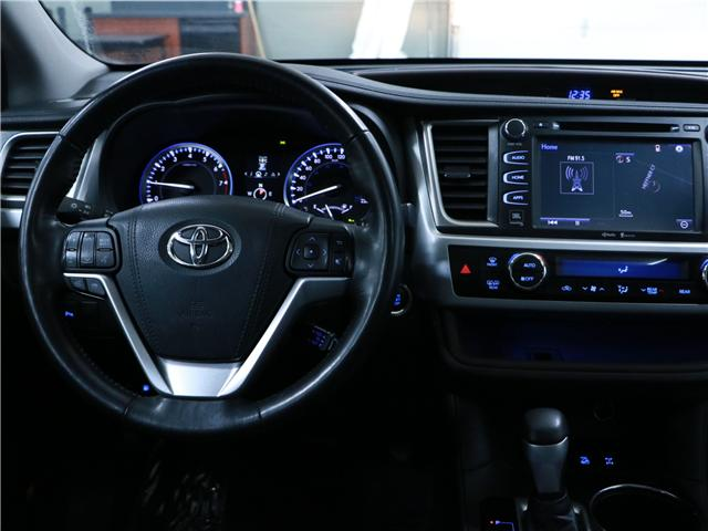 2015 Toyota Highlander Limited (Stk: 195394) in Kitchener - Image 7 of 34