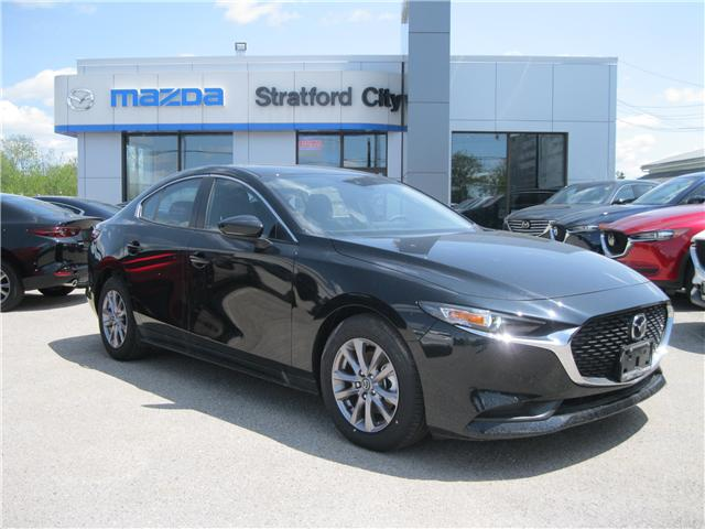 2019 Mazda Mazda3 GS (Stk: 19047) in Stratford - Image 1 of 1
