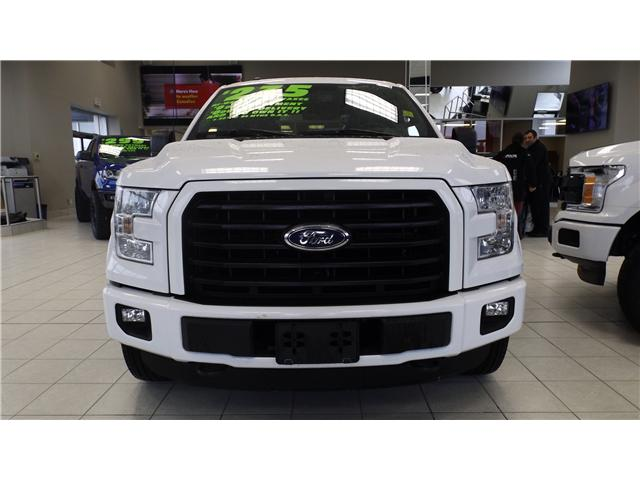 2016 Ford F-150 XLT (Stk: 19-8681) in Kanata - Image 2 of 9