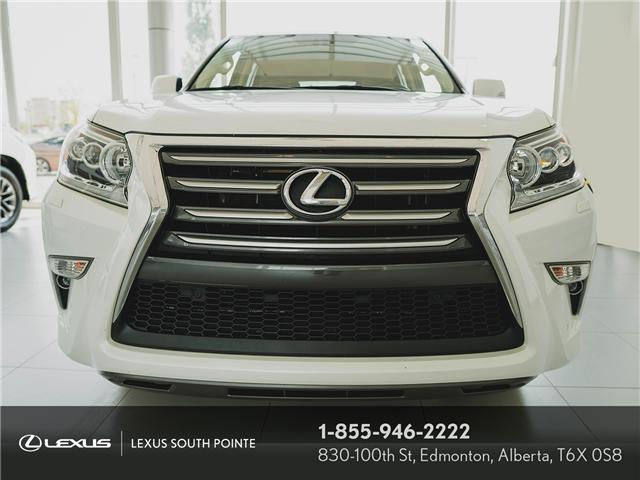 2015 Lexus GX 460 Base (Stk: LUB7564) in Edmonton - Image 2 of 21