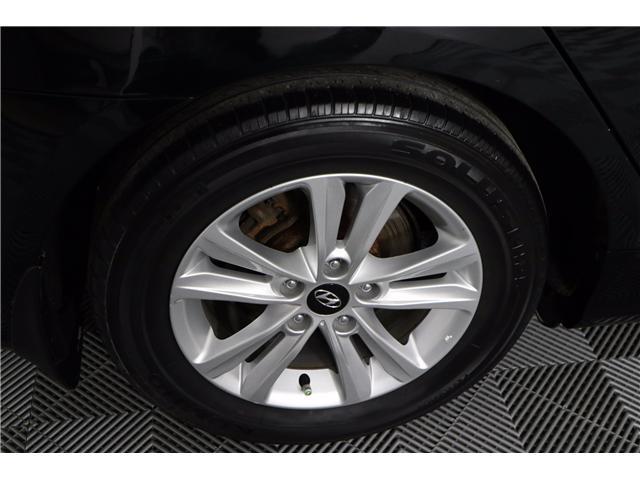 2013 Hyundai Sonata GLS (Stk: 119-202A) in Huntsville - Image 10 of 34