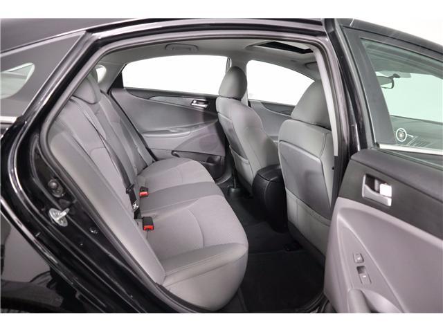 2013 Hyundai Sonata GLS (Stk: 119-202A) in Huntsville - Image 11 of 34