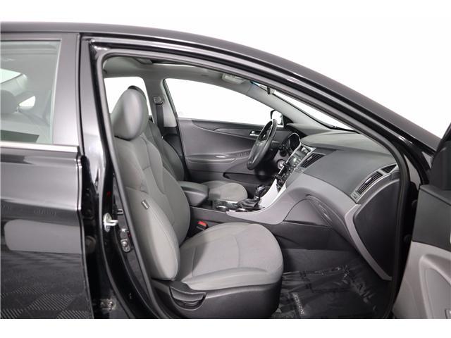 2013 Hyundai Sonata GLS (Stk: 119-202A) in Huntsville - Image 12 of 34