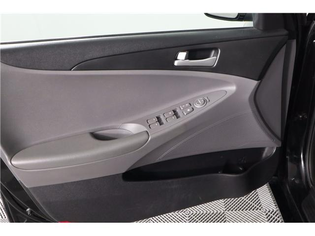 2013 Hyundai Sonata GLS (Stk: 119-202A) in Huntsville - Image 17 of 34