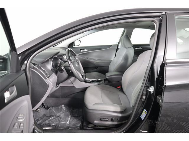 2013 Hyundai Sonata GLS (Stk: 119-202A) in Huntsville - Image 20 of 34