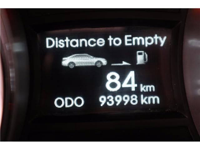 2013 Hyundai Sonata GLS (Stk: 119-202A) in Huntsville - Image 22 of 34