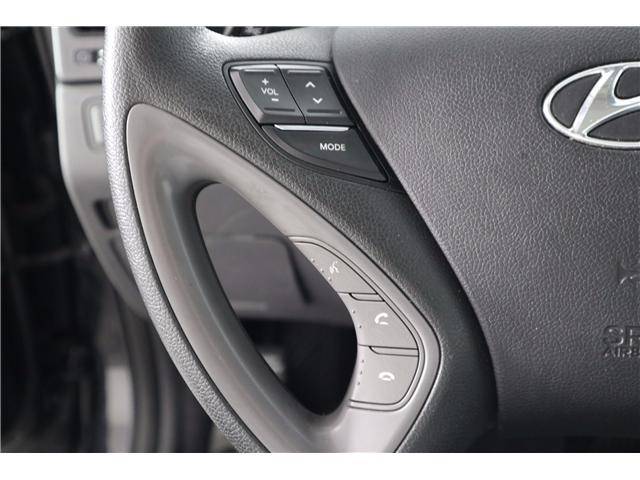 2013 Hyundai Sonata GLS (Stk: 119-202A) in Huntsville - Image 23 of 34