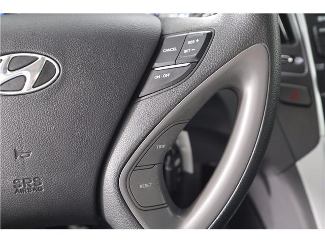 2013 Hyundai Sonata GLS (Stk: 119-202A) in Huntsville - Image 24 of 34