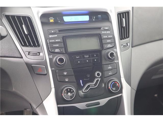 2013 Hyundai Sonata GLS (Stk: 119-202A) in Huntsville - Image 27 of 34