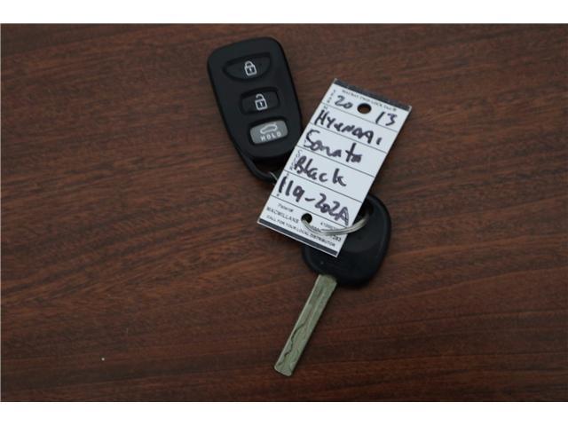 2013 Hyundai Sonata GLS (Stk: 119-202A) in Huntsville - Image 33 of 34