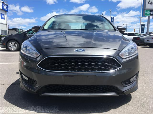 2016 Ford Focus SE (Stk: 16-78408) in Brampton - Image 2 of 23