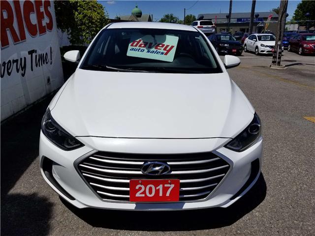 2017 Hyundai Elantra LE (Stk: 19-357) in Oshawa - Image 2 of 15