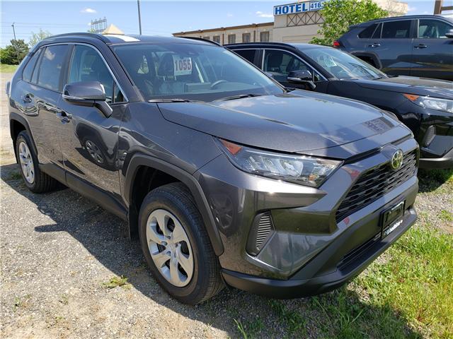 2019 Toyota RAV4 LE (Stk: 9-1055) in Etobicoke - Image 2 of 12