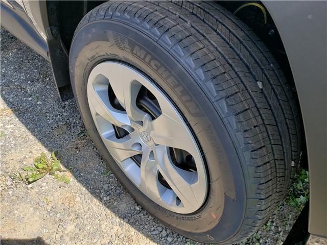 2019 Toyota RAV4 LE (Stk: 9-1055) in Etobicoke - Image 3 of 12