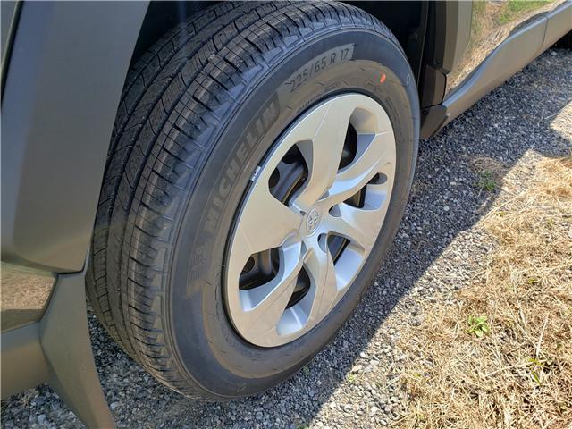 2019 Toyota RAV4 LE (Stk: 9-1051) in Etobicoke - Image 5 of 11