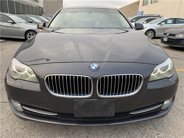 2011 BMW 535i xDrive (Stk: ) in Concord - Image 2 of 21