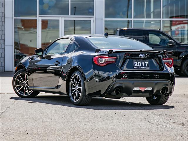 2017 Subaru BRZ  (Stk: 00H937) in Hamilton - Image 2 of 23