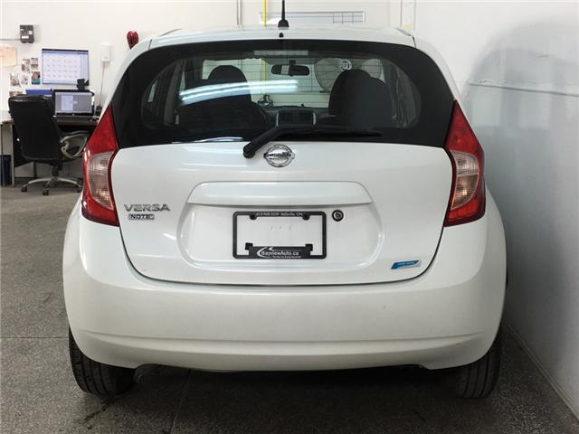 2014 Nissan Versa Note 1.6 S (Stk: 34946J) in Belleville - Image 6 of 21