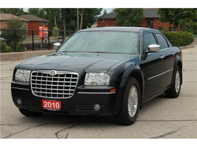 2010 Chrysler 300 Touring (Stk: 1905226) in Waterloo - Image 1 of 13