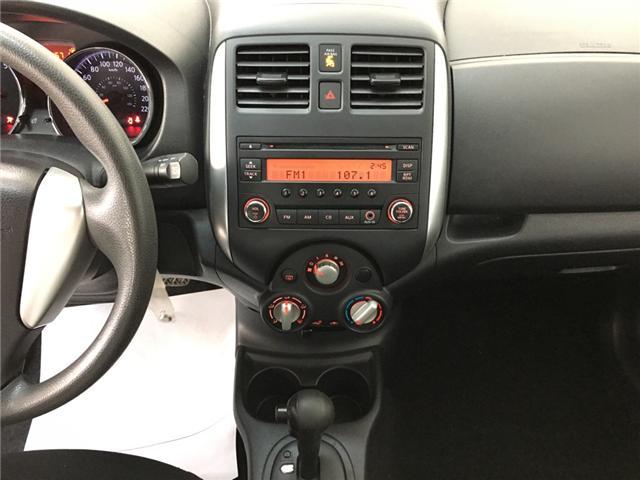 2014 Nissan Versa Note 1.6 S (Stk: 34946J) in Belleville - Image 7 of 21