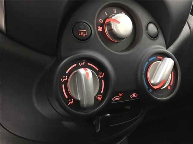 2014 Nissan Versa Note 1.6 S (Stk: 34946J) in Belleville - Image 14 of 21