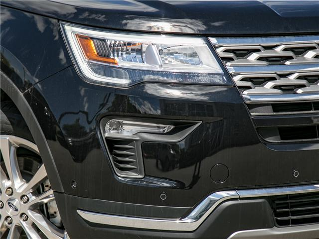2019 Ford Explorer Limited (Stk: 190036) in Hamilton - Image 7 of 30