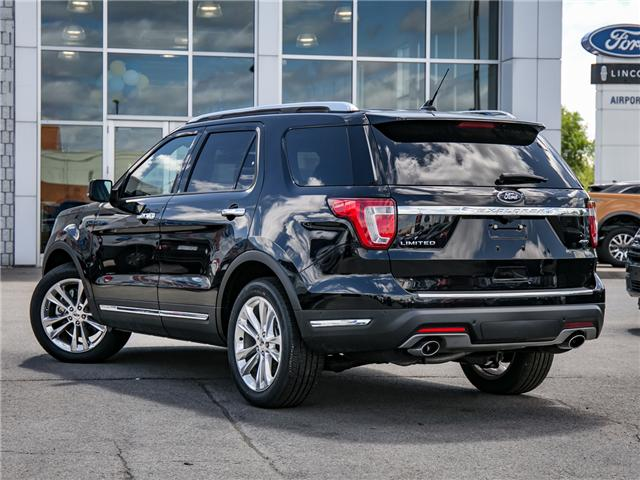 2019 Ford Explorer Limited (Stk: 190036) in Hamilton - Image 2 of 30