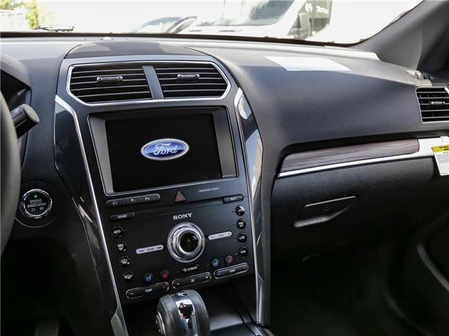 2019 Ford Explorer Limited (Stk: 190036) in Hamilton - Image 20 of 30