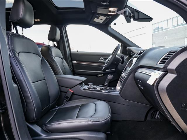 2019 Ford Explorer Limited (Stk: 190036) in Hamilton - Image 14 of 30