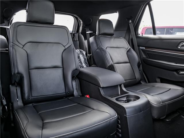 2019 Ford Explorer Limited (Stk: 190036) in Hamilton - Image 16 of 30