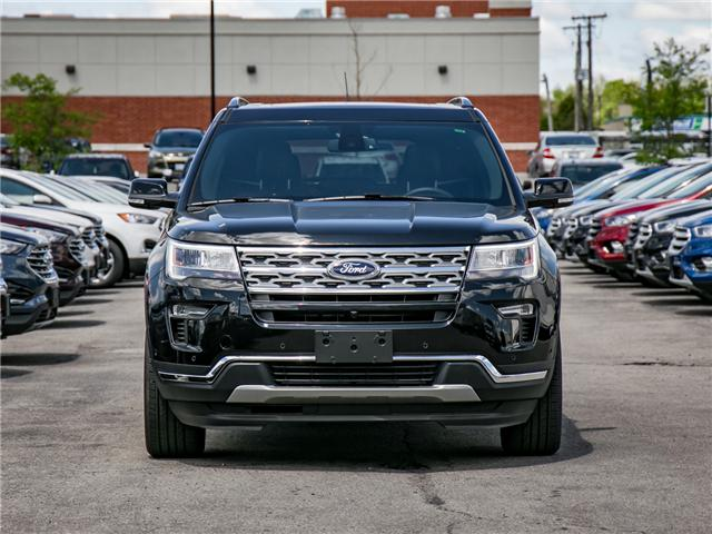 2019 Ford Explorer Limited (Stk: 190036) in Hamilton - Image 6 of 30