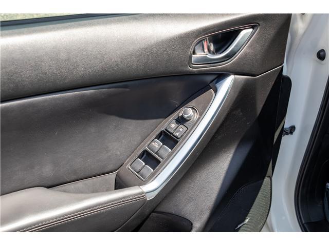 2016 Mazda CX-5 GT (Stk: U19065) in Welland - Image 14 of 24